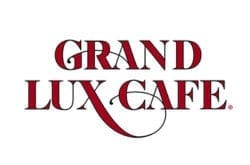 Grand Lux Cafe - Chicago