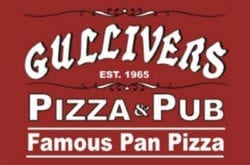 Gullivers Pizza and Pub - Chicago